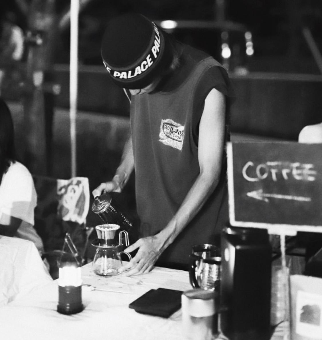 STRANGER COFFEEのプロフィール写真